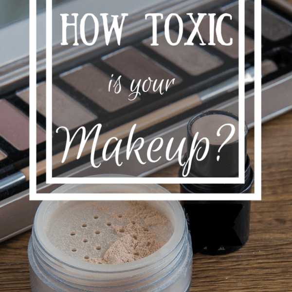 Top 5 Toxic Ingredients in Your Beauty Products