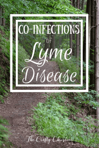 Learning Lyme: Co-infections of Lyme Disease