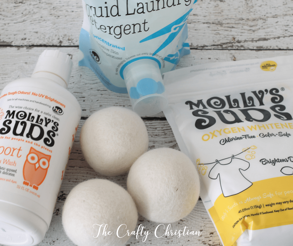 Is Non-Toxic Laundry Detergent Necessary?
