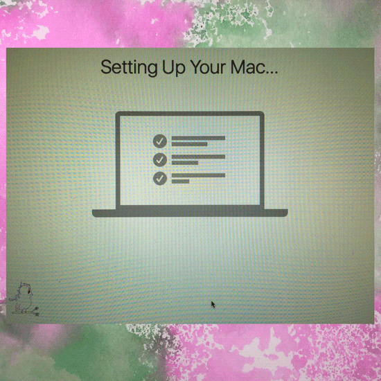 Making MacBook Pro Like New Again -- Visit CraftyJBird.com for more info...