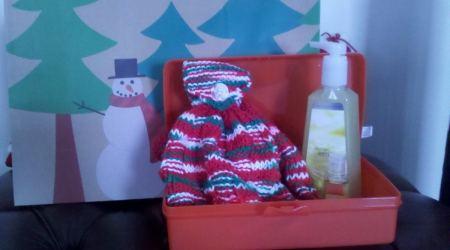 Holiday Giveaway at My Crafty Life– 12/4/10-12/15/10-Closed