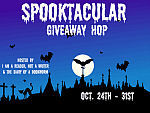Spooktacular Hop {October 24th-31st} Grab a chance to #win over 400 Prizes {{Closed}}