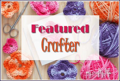 featured crafter