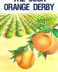 The Sour Orange Derby by Kristina Circelli Book Tour and Review