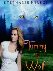 Taming the Wolf by Stephanie Nelson  #bookreview #TamingTheWolfBookTour