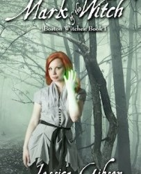 Mark of the Witch Book Tour and Give Away  {8/6-22nd}