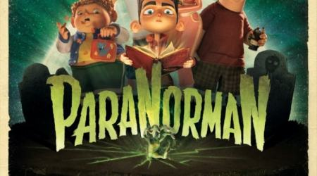 ParaNorman: Quirky, Cute and Hilariously Funny.