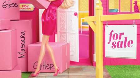 Barbie is coming to Chicagoland!  #BarbieIsMoving @Barbie