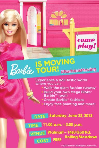 BloggerInviteTemplate WalMart