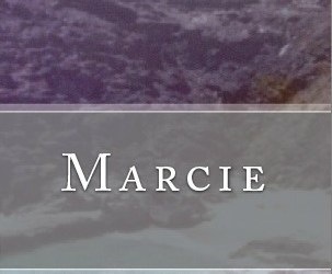 Marcie by Carly Duncan #booktour #promo