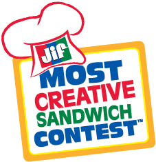 Jif Peanut Butter Most Creative Sandwich Contest #sponsored #MC