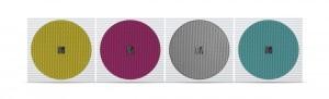SFQ-07 Sound Spot White Colors Line Up