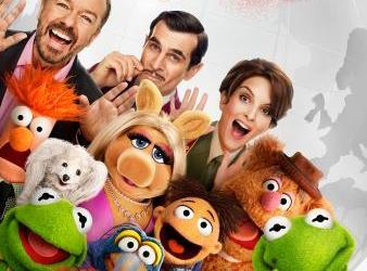 Muppets Most Wanted – Hilarious New Video