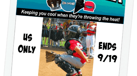 Cool-Catcher #Giveaway