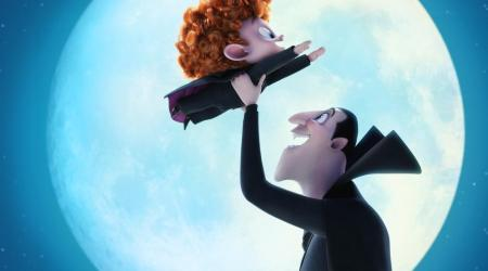 Hotel Transylvania 2 is coming to theaters September 25th! #giveaway #ad