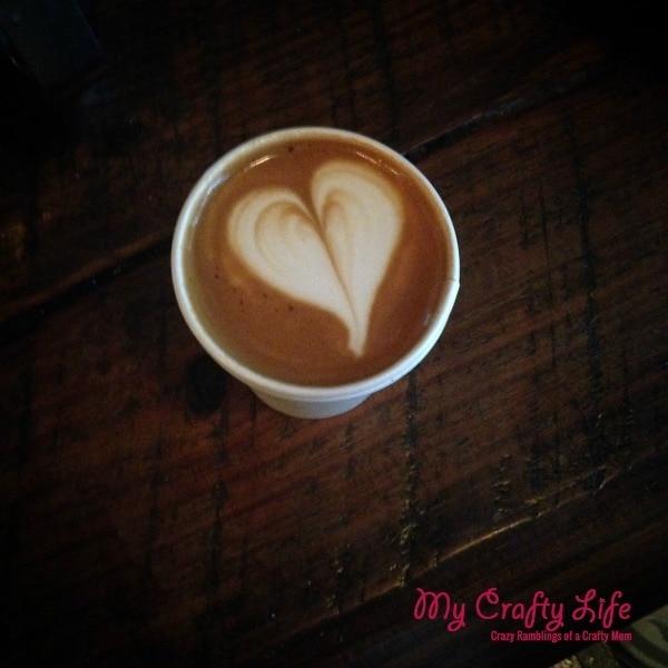 coffee My Crafty Life