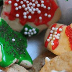 #SpreadCheer cookies 1