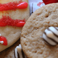 #SpreadCheer cookies 2