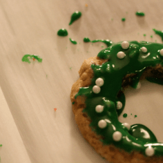#SpreadCheer cookies 3