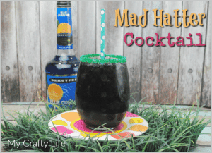 Mad Hatter Cocktail Recipe
