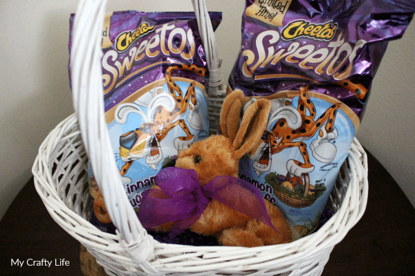 The best alternative to candy for Easter - Sweetos