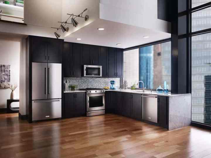 Kitchenaid - I think I have found my new appliances for my kitchen. Transform your kitchen with KitchenAid.