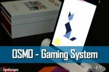 Osmo- featured
