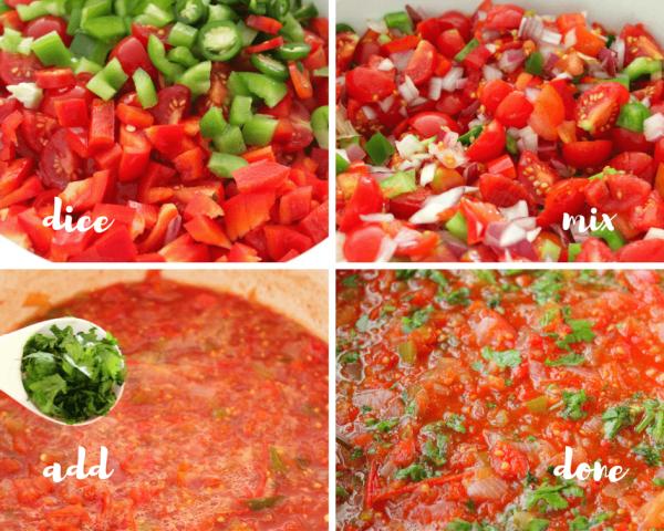salsa-process