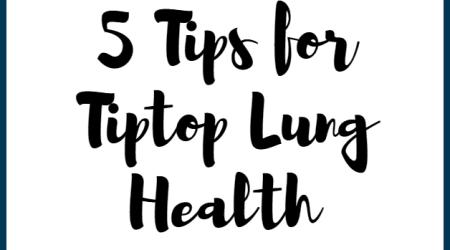 Understanding Your Lung Health