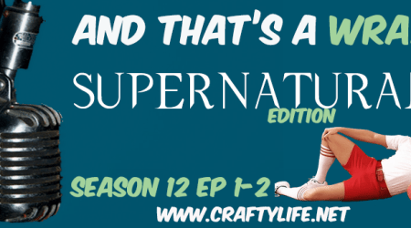 Supernatural~ The Road So Far….. A mash up of episode 1 and 2