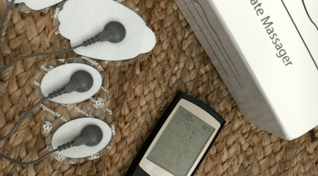 TECHCARE MASSAGER Review