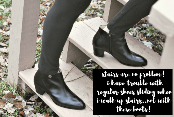 The perfect non-slip boot - Need a functional, cute, comfortable, versatile boot or slide to finish your outfits?