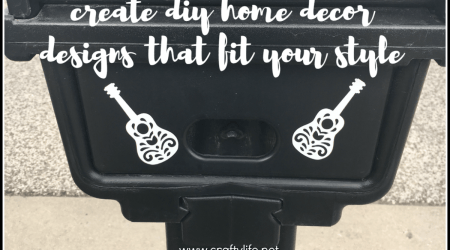 Create DIY Home Decor Designs That Fit Your Style