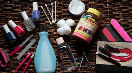 Organize Your Manicure Products – Keep All Your Tools At Your Fingertips