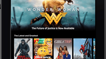 Change the way you watch movies! | Movies Anywhere