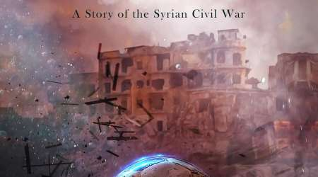 The Heart of Aleppo: A Story of the Syrian Civil War Book Blast and Giveaway