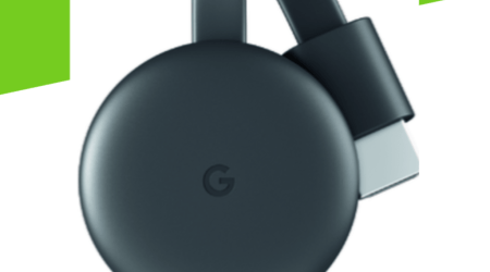 Up Your Streaming Game With Google Chromecast Streaming Media Player