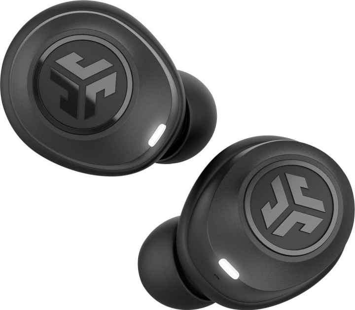 JBuds Air Icon in black