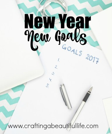 New Year Goals and planning. Ways to play better and implement action into getting better results.