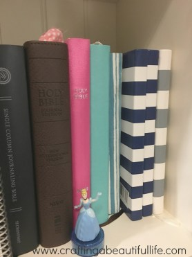 journals to write letters of memories to your your children