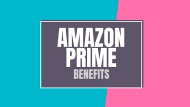 The benefits of Amazone Prime you maybe didnt know about. And why you should have an Amazon Prime Membership