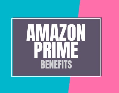 Why you Need Amazon Prime