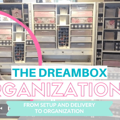 Organizing My Dreambox