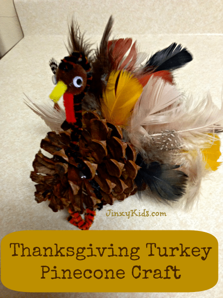 Thanksgiving crafts you can do this year with your kids. Plus all the ways to decorate for Thanksgiving in your home.