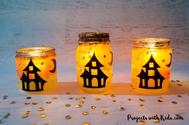 Best Halloween Crafts and DIYs.