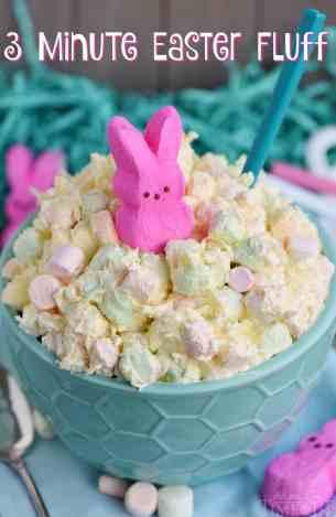 Easter Fluff