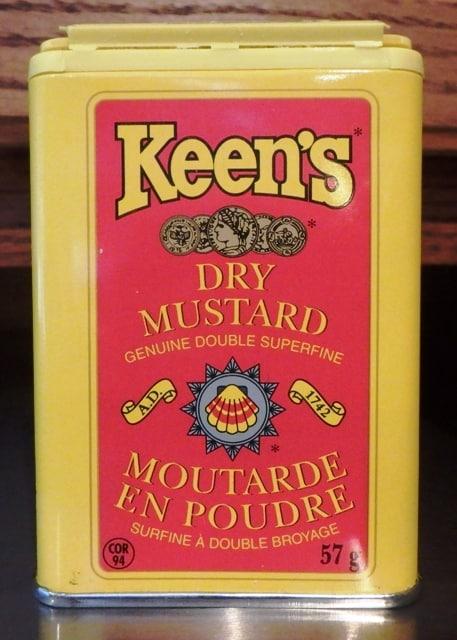 honey mustard ham sauce