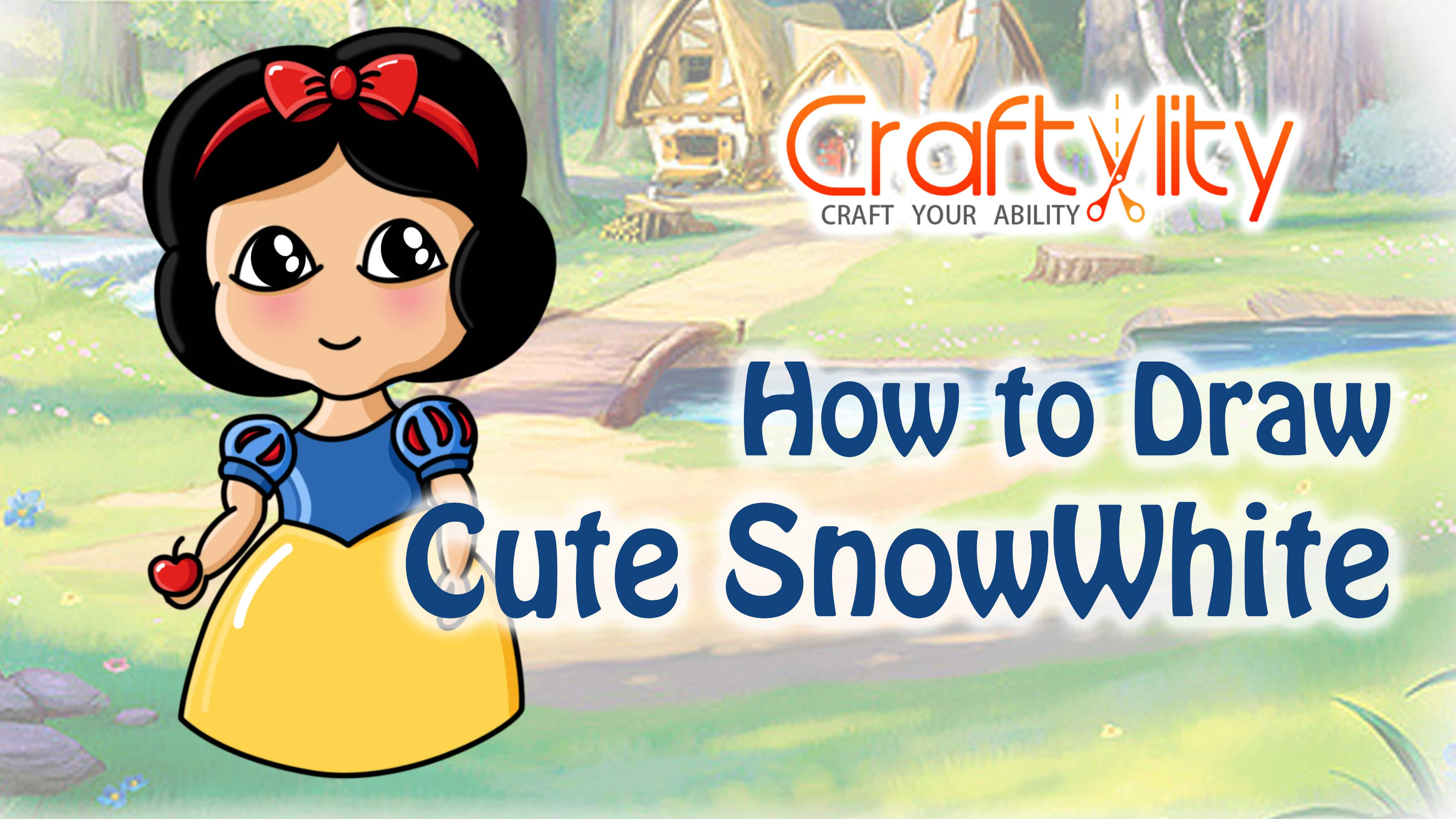 Craft How-to: Snow White recommendations