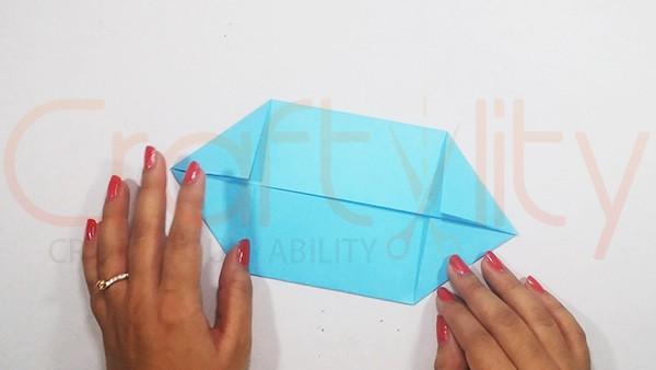 Origami Rabbit - 06