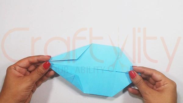 Origami Rabbit - 14-02